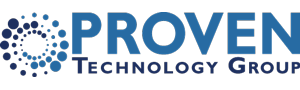 Proven Technology Group Logo